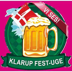 Fest Uge Logo -PNG