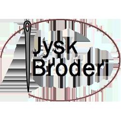 Jysk broderi